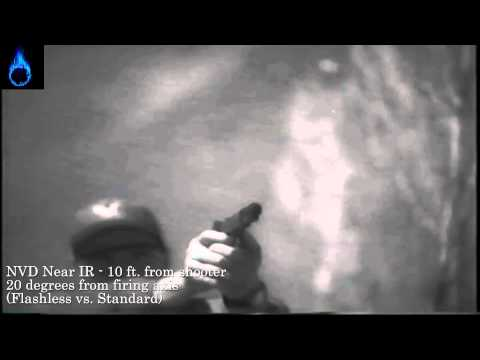 Stealth Gunpowder - Gunpowder of the Future