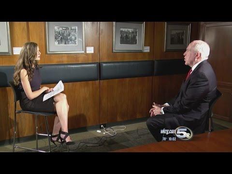 John Brennan Interview