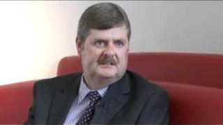 Chris Hawkes - HSBC at Risk Management Advisory Council 2011 #EfmaCouncil