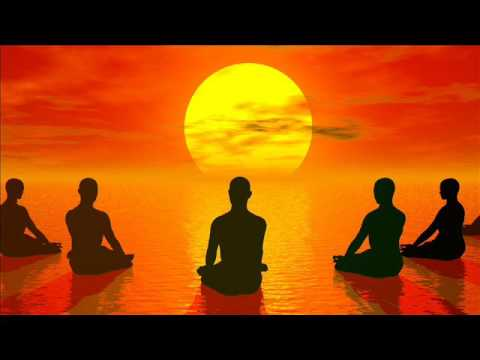 Spiritual Awakening Meditation Music l Enlightenment l Posit