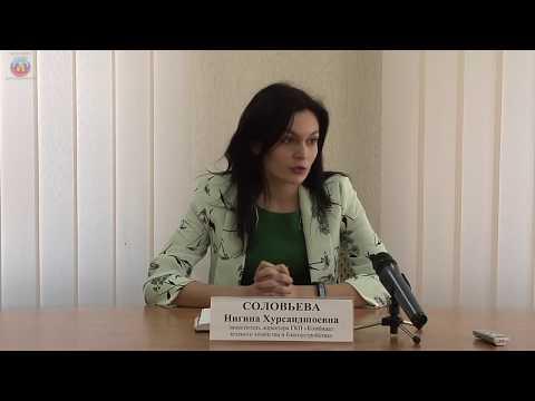 lgikvideo: о противопаводковых мероприятиях ГКП «КЗХиБ»