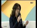 Xalq artisti Aygün Bayramova.