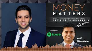 Adam Torres interviews Daniel Narciso Senior Investments Analyst at Justice Funds