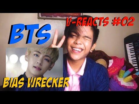 VMG REACTS / BIAS WRECKER NG BTS