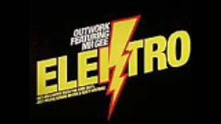 Outwork Feat. Mr Gee - elektro(electro-house)
