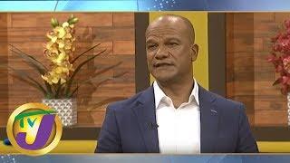 TVJ Smile Jamaica: Peter vs Peter PNP Leadership Battle - June 12 2019