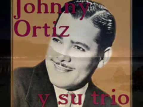 Jonny Ortiz y su Trio con Perin Vazquez y Maneco Alma Vacia