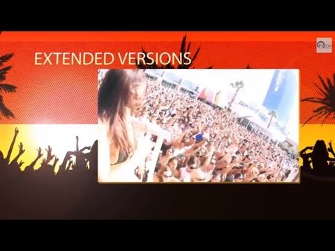 Ibiza 2013 Opening Show Compilation - Official Video Teaser - Out May 20th 2013 [MODA TOP]