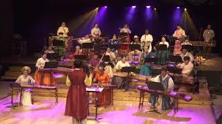 2017 더불어 숲 세계민속음악축제 - 9. 세계민요연곡