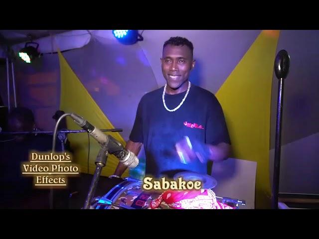 Sabakoe @ Jennifer 50jr