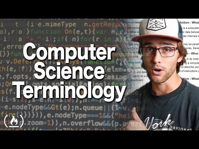 Computer Science Terminology