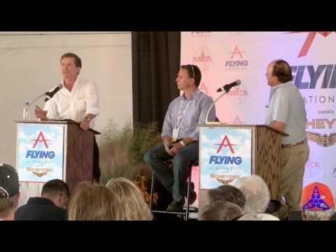 Flying Aviation Expo ACS Debate 2016