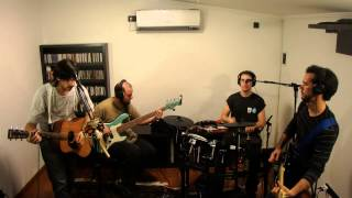 Focosonoro en Ensayo - Duran Duran Cover - What Happens Tomorrow