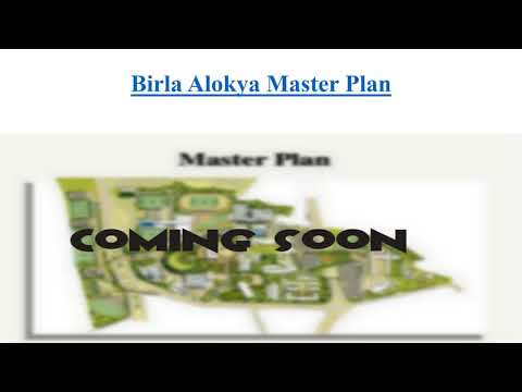 Birla Alokya -  1, 2 And 3 BHK Residential Apartments Whitefield Bangalore