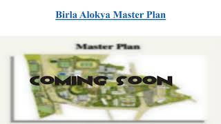 Birla Alokya -  1, 2 And 3 BHK Residential Apartments Whitefield Bangalore