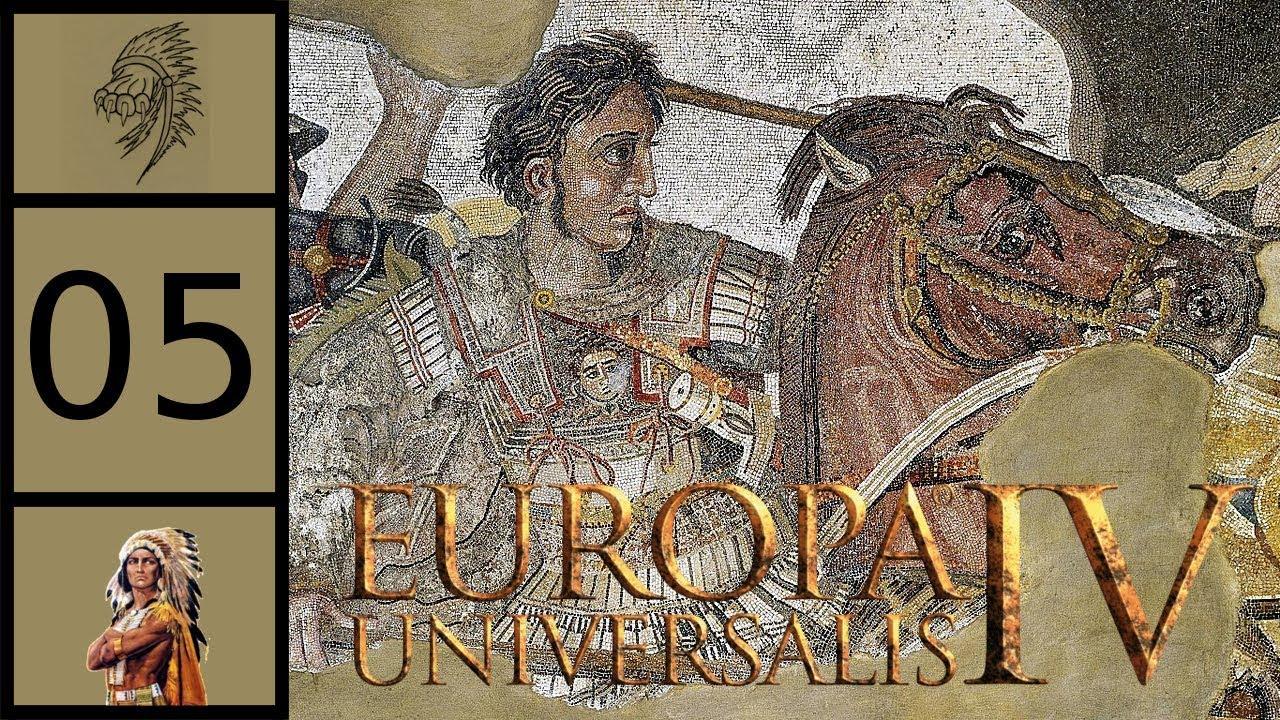 Eu4 imperium universalis download