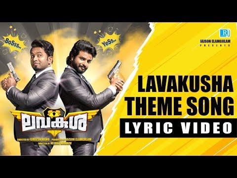 LAVAKUSHA Theme Song | Gopi Sunder ft. rZee | Lyric Video