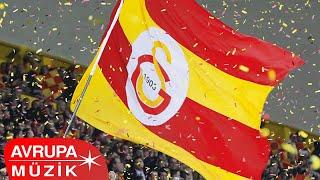 Galatasaray Taraftar Korosu - Galatasaray Tribün Marşı (Official Audio) Video