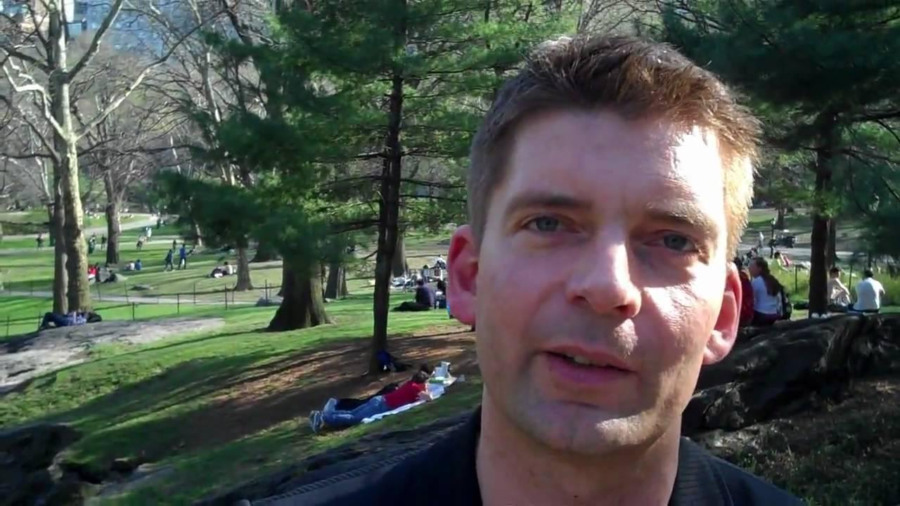 flipCam video 3 of 7: Matthias Pintscher on inspiration for CONTACT!