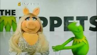 BBC The Muppets Children In Need 2011 - Manamana Song