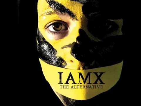 IAMX   Spit It Out (String Version)