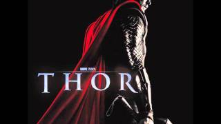 Thor Soundtrack - Can You See Jane?