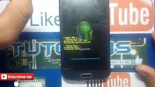 Como Formatar Hard Reset Samsung Galaxy Gran Neo Duos GT i9063