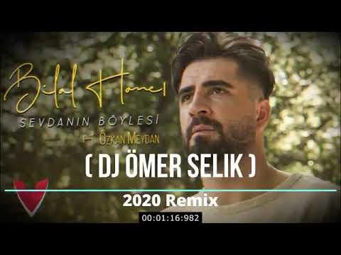 Bilal Hancı Sevdanın Böylesi Dj Ömer Selik remix