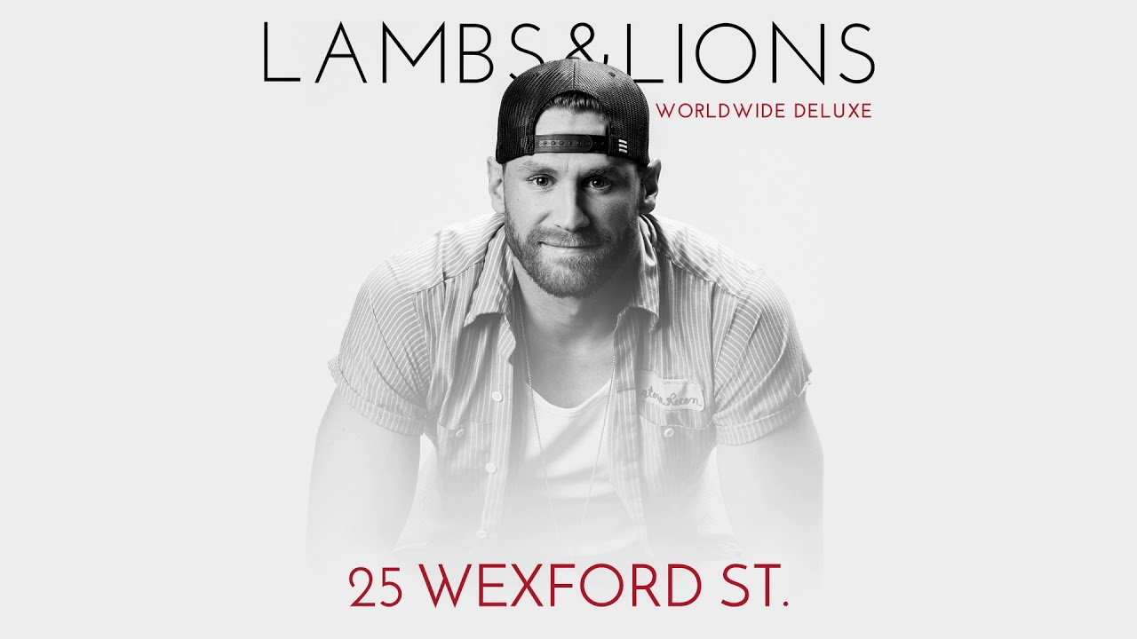 Chase Rice Recalls A Wild Night In Dublin With New Song 25