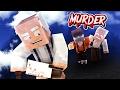 KILLER OPA TÖTET MICH!! | Minecraft Murder