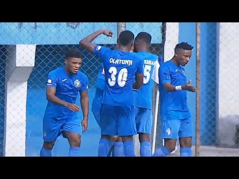 Top Ten Goals | NPFL | Match Day 34 |  Nigeria Professional Football League 2021