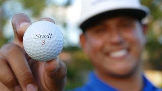 The Best Golf Ball