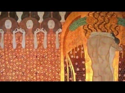 COFL - Gustav Klimt's Art Nouveau