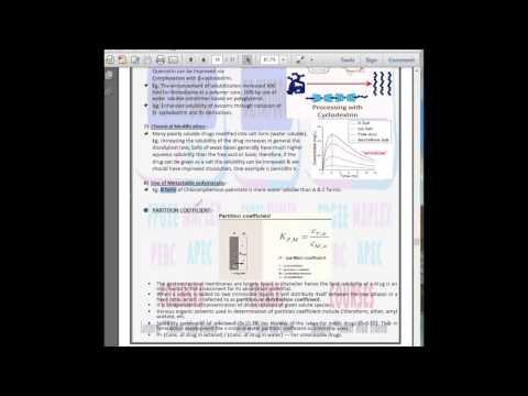 Continue Pharmaceutics 5 English