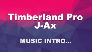 Timberland Pro J-Ax con testo+canzone
