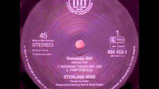 Sterling Void - Runaway (HQ)