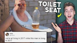 People Living In The Future (Hilarious Memes)