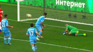 Вечером на Первом канале матч между сборными по футболу Сан Марино Россия