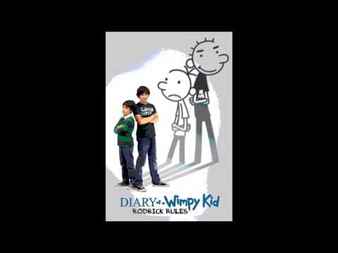 Diary of a Wimpy Kid Rodrick Rules - End Titles - Edward Shearmur