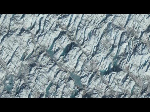 Chilling NASA Model Shows Greenland's Ice Sheet Will Disappear Over Next 1,000 Years
