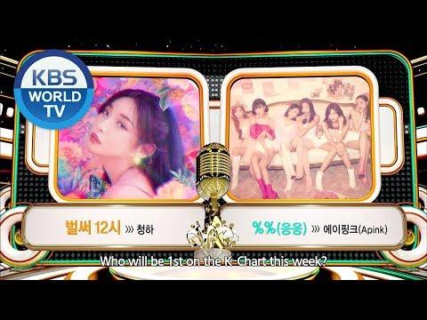 [Music Bank K-Chart] 3rd Week of January - WINNER & EXO [2019.01.18]