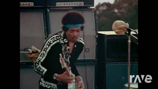 Nib Child - The Jimi Hendrix Experience & Black Sabbath | RaveDj