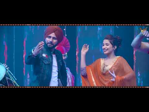 Karda Pyar | Latest Punjabi Songs | Vikas Thakur, Aaisha