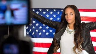 "Sydney Leroux's Story - ""One Nation. One Team. 23 Stories."""