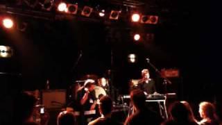 Wayne Jackson & Duncan Townsend - Shine On (live)
