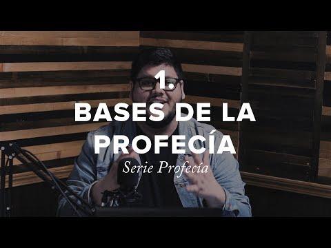 Bases De La Profecía - Cap. 1 Serie Profecía | Eric Bustamante
