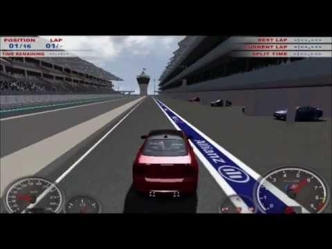 bmw m3 challenge- track mods tutorial - youtube