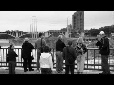 Minneapolis Riverfront Tour at Mill City Museum