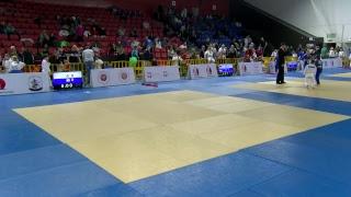 Judo Silesia Cup Rybnik 2018 tatami 2