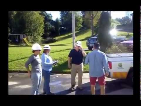 Loran vs National Grid Aggressive Field Collections, In Akwesasne